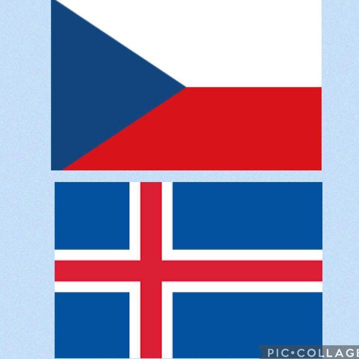Fréttamynd - Samstarfsverkefni Rjúpnahæðar og Základní Skola í Tékklandi