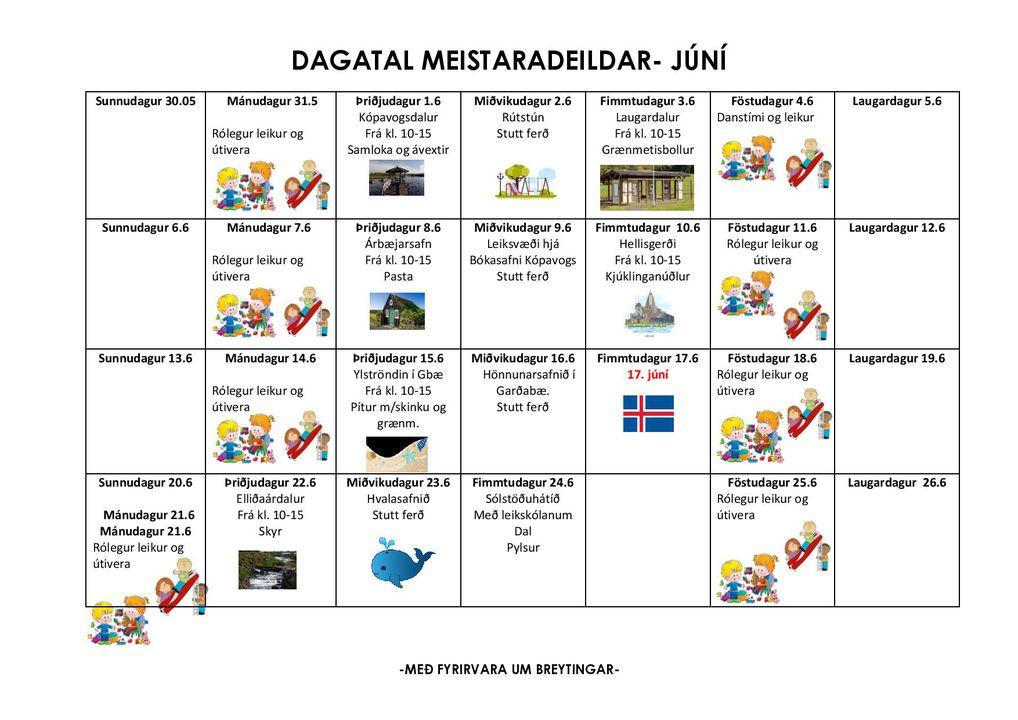 Fréttamynd - Meistaradeild 2021