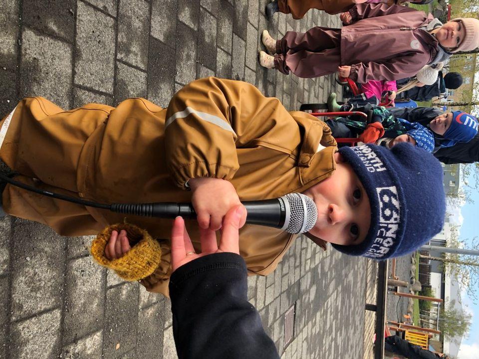 Fréttamynd - Sumarskólinn - fyrsta vikan