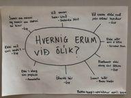 Fréttamynd - Vikan í Rjúpnahæð