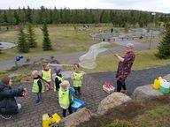 Fréttamynd - Guðmundarlundur